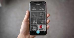 Mobile App Integration